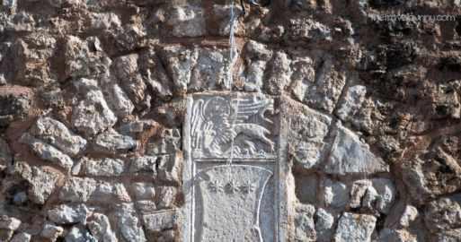 Winged Lion, Budva