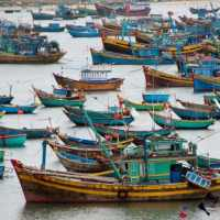 Vietnam - What to See in Mui Ne