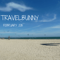 The Travelbunny: February 2015
