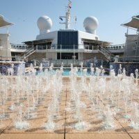 Celebrity Cruises - A Mini-Cruise on Celebrity Eclipse