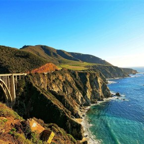 Step Off the Beaten Path with Hidden Gem Destinations in California