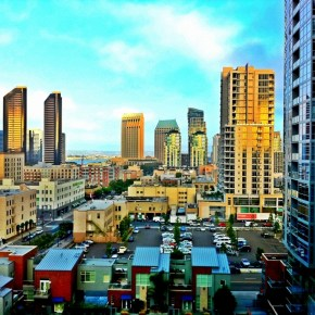 Travel Destinations: San Diego, California