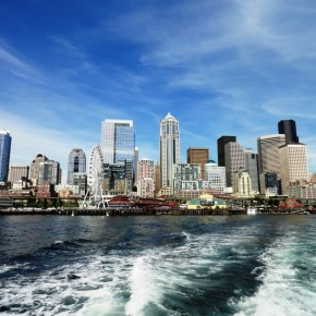 Travel Destinations: Seattle, Washington