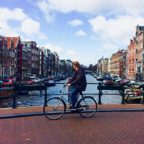 Hipmunk City Love: The Best of Amsterdam's Budget Hotels