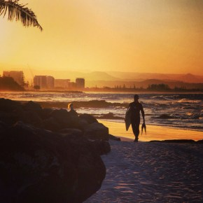 Setting off with a Backpack for the Gold Coast? Try this Guide to Surfers Paradise