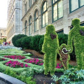 Hipmunk City Love: Cheap Hotel Stays in Downtown Montreal