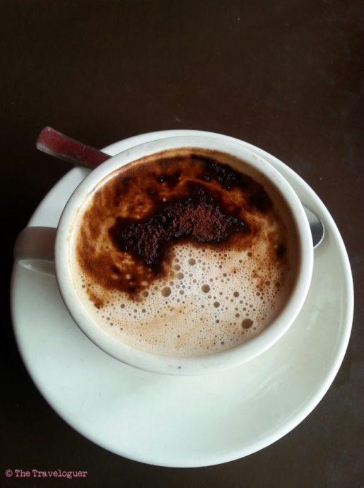 coffee in kathmandu