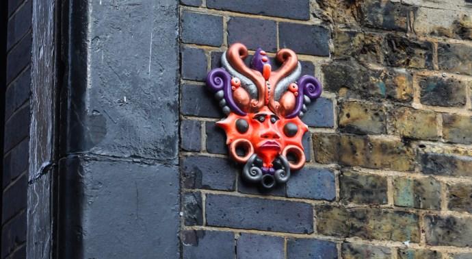 Shoreditch Street Art London