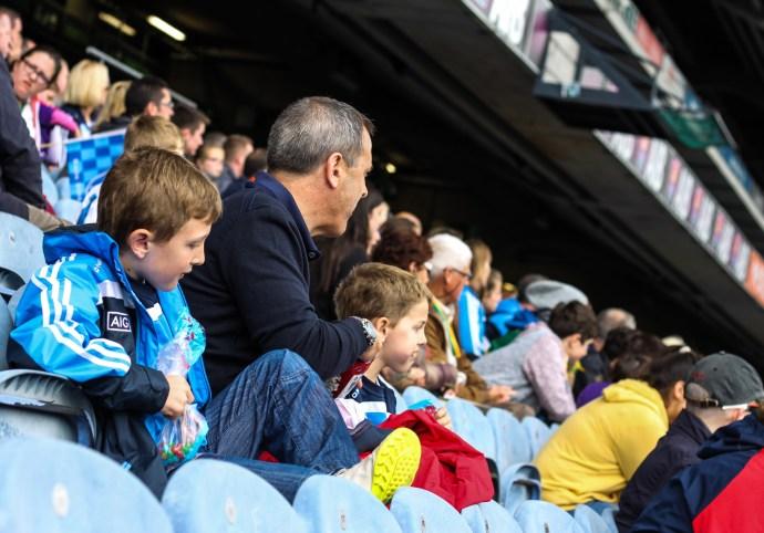 Croke Park - GAA Match - thetraveloguer.com-3