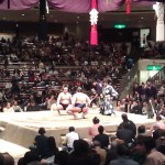 Tips for Watching Sumo in Japan