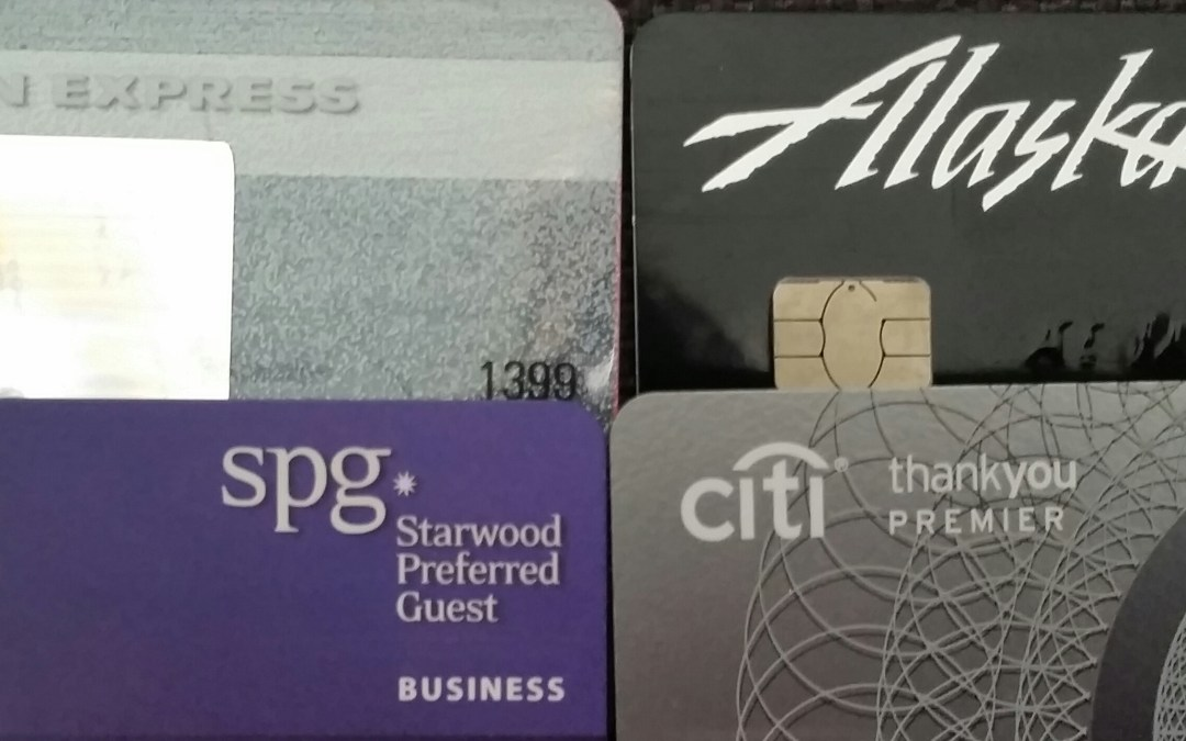 My Latest Credit Card Applications: Strategy and Results