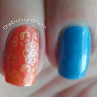Tutorial: Nail Art Stamping