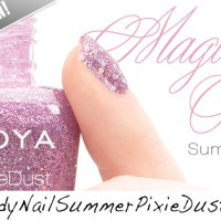 Zoya Summer 2014 Pixie Dust Trio Giveaway
