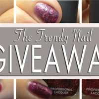 ENTER TO WIN: Zoya Ultra Pixie Dust Fall 2014 Giveaway