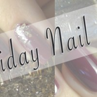 SPECIAL HOLIDAY EDITION: NAIL ART WITH ESSIE