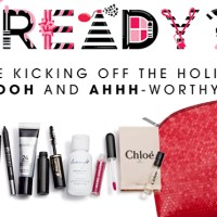 CYBER MONDAY: HOLIDAY BEAUTY SHOPPING BUYS!