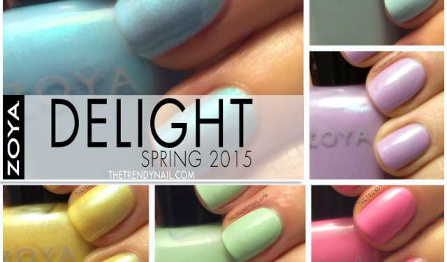 Zoya-Delight-Collection