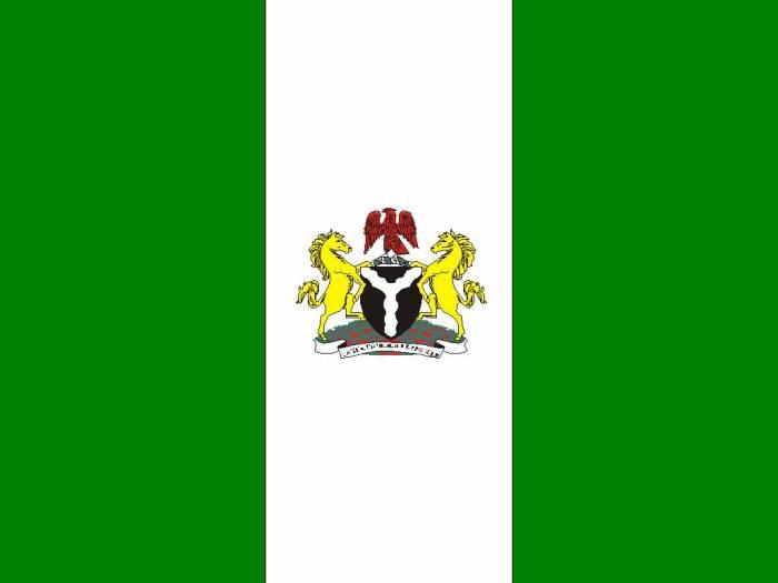 Nigeria The Trent