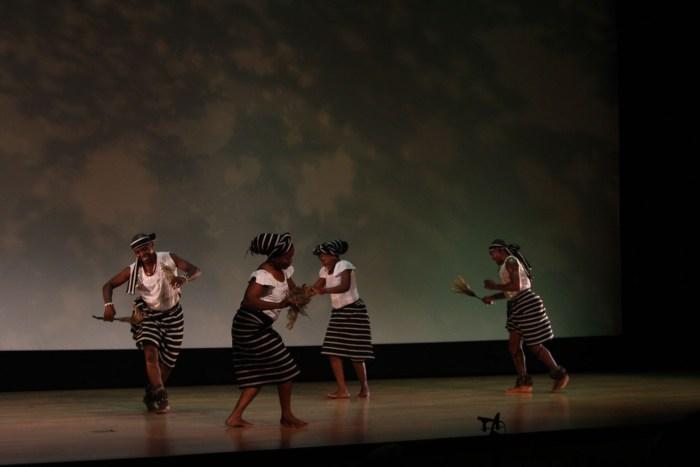Nigeria | Expo 2012 Yeosu Korea