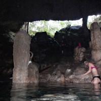 Saturn Cave, Cuba