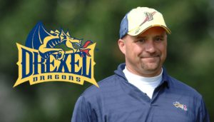 Drexel golf coach Mike Dynda. (Photo Courtesy - Mike Dynda)