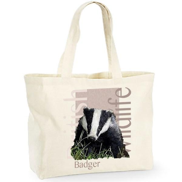 Badger Bag