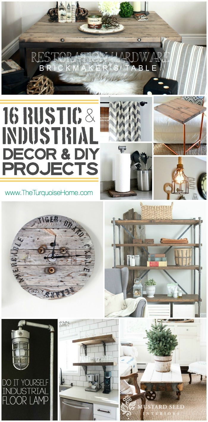 Fullsize Of Rustic Diy Home Decor