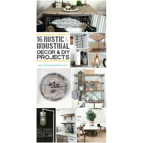 Medium Crop Of Rustic Diy Home Decor