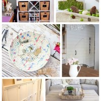 12 Fantastic DIY Projects