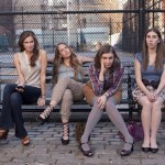 Zosia-Mamet-Lena-Dunham-Jemima-Kirke-and-Allison-Williams-in-GIRLS-Season-1-Promo-1