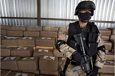 HSBC 'sorry' for aiding Mexican drugs lords, rogue states and terrorists | Business | The Guardian