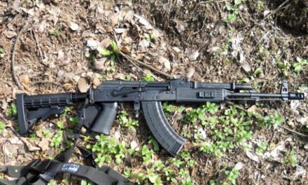 More Fast and Furious guns surface at crimes in Mexico – CBS News