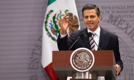 Why President Enrique Peña Nieto Is Changing Mexico With Energy Reform – ABC News
