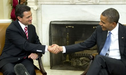 Now is the Time for the U.S. to Embrace Mexico   AS/COA