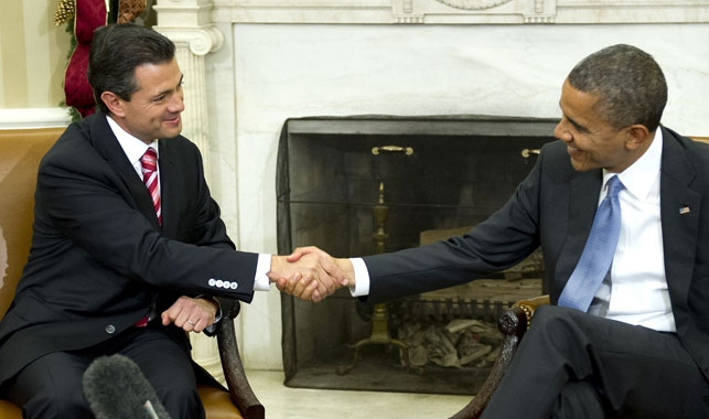 Now is the Time for the U.S. to Embrace Mexico | AS/COA