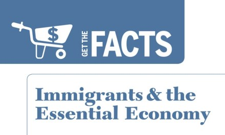 Get the Facts: Five Ways Immigrants Drive the Essential Economy   AS/COA