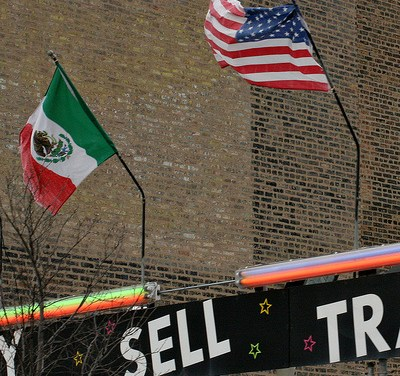 Mexico and NAFTA: Lessons Learned? | AULA Blog
