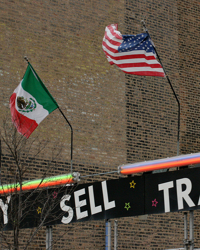 Mexico and NAFTA: Lessons Learned?   AULA Blog