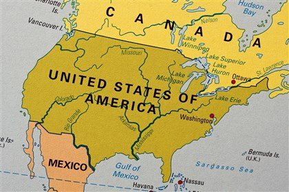 A vision of North America – Pittsburgh Post-Gazette