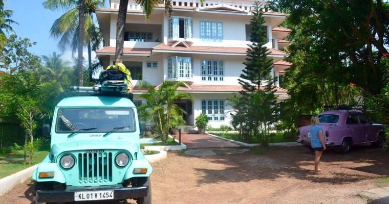 Paradise Found: Soul&Surf, Kerala