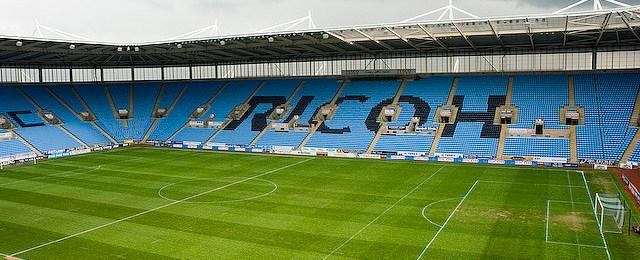 The Thursday Preview: Coventry Vs Southampton