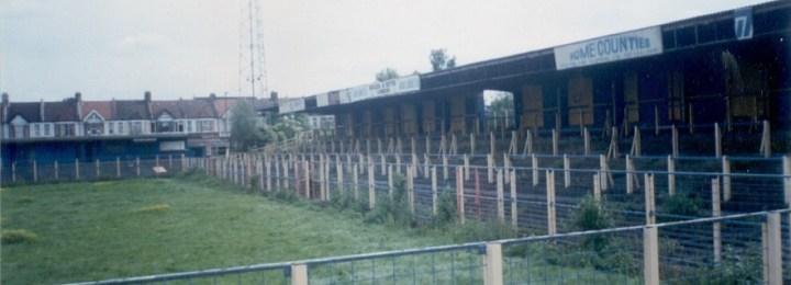 Great Football League Teams 30: Wimbledon, 1982-3