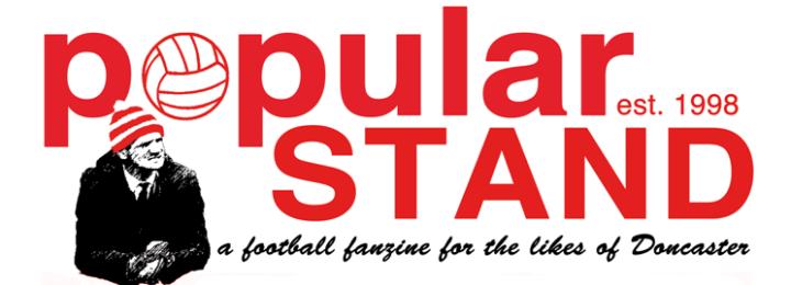 Print Media Renaissance: the Popular Stand Fanzine