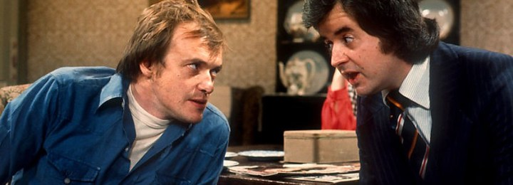 On the Impossibility of 'Doing a Likely Lads'