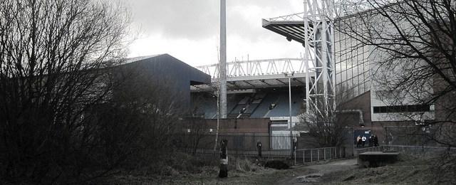 TTU Season Preview 2012-13: Clouds Continue to Gather at Blackburn