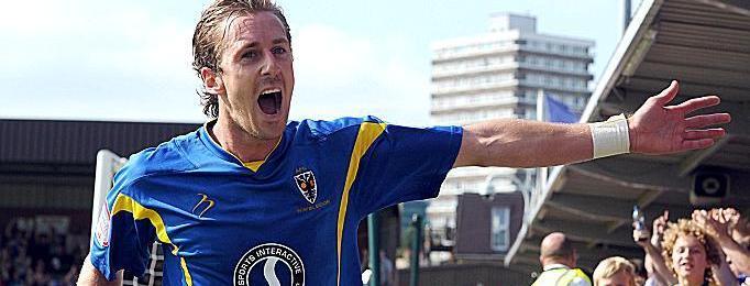 The Not So Secret Footballer 2012-13: #1