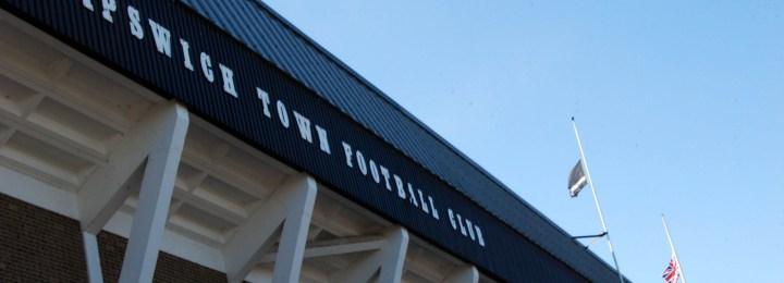 Eye Witness Assessment: Ipswich Town