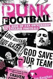 Book Review: Punk Football