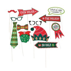 Tempting Ugly Sweater Party Photo Props Ugly Sweater Party Photo Props Ugly Sweater Shop Ugly Sweater Party Fort Mcmurray Lysweaterparty