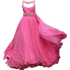 Unique-pink-dress-300x300